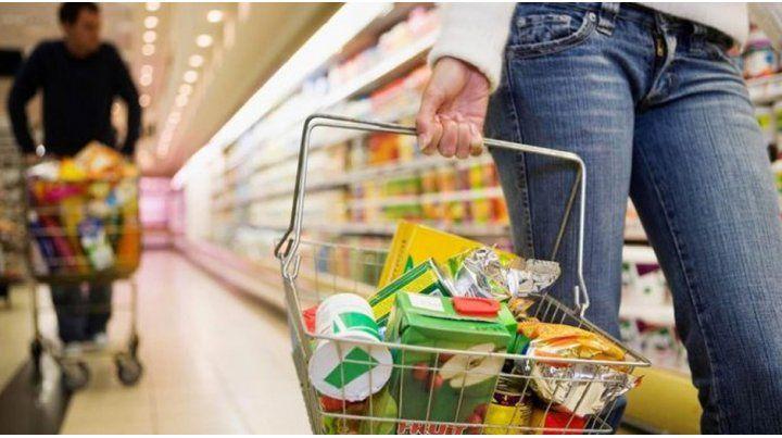 alimentos inflación