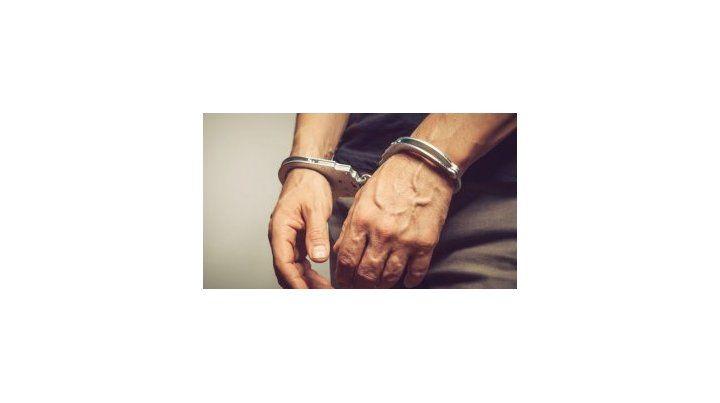 Detuvieron a un muchacho que golpeó a su pareja en Alto Verde