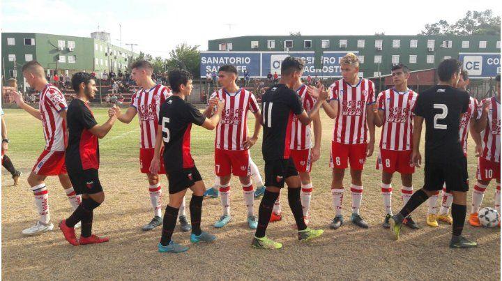 Unión y Colón, frente a frente por la Liga Santafesina