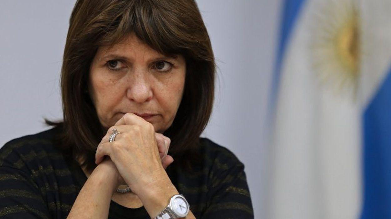 Patricia Bullrich sobre el atentado: Fue un ataque mafioso