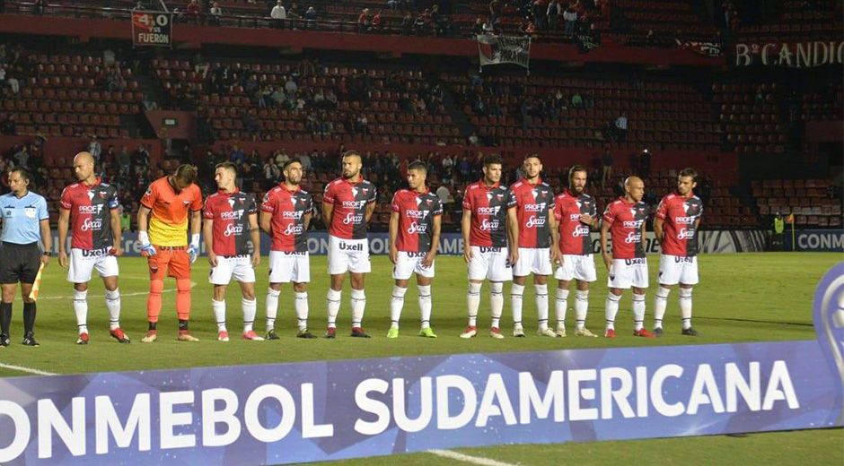 Colón Sudamericana
