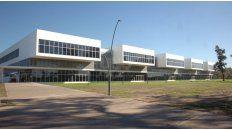 Nuevo hospital Iturraspe