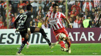 Nelson Acevedo Foto prensa Unión