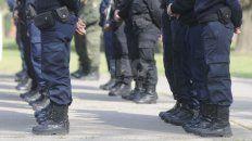 buscan combatir la violencia machista en la policia con una ley provincial