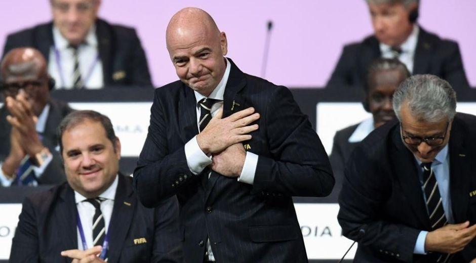 El Consejo de Conmebol se reunió con Infantino, por teleconferencia, para analizar el arranque de las Eliminatorias.