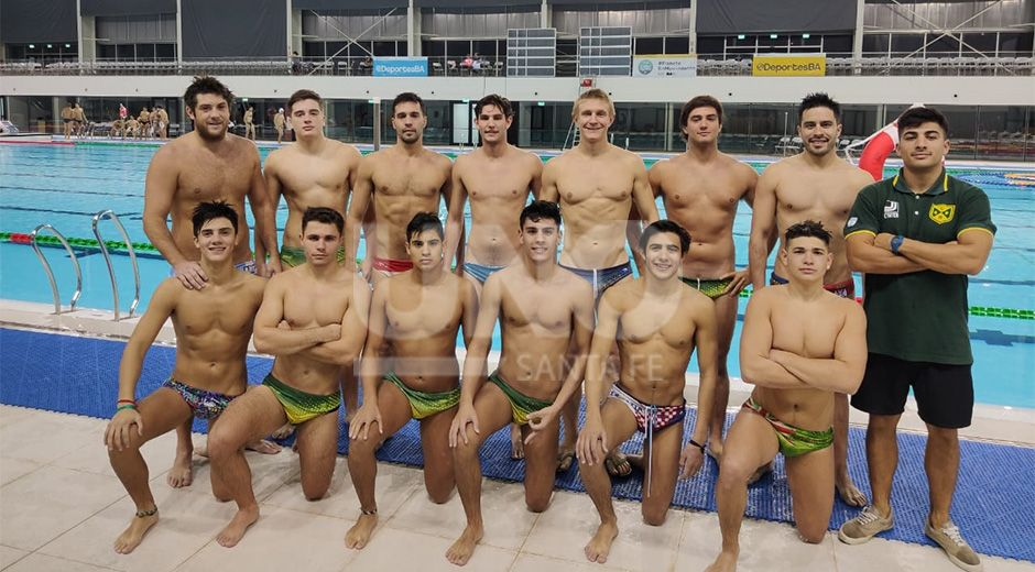 Regatas waterpolo