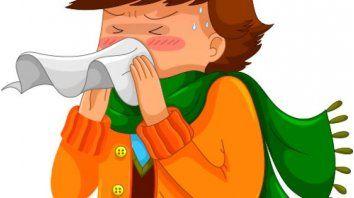 enfermedades invernales