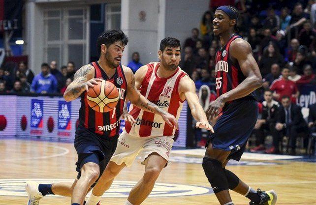 San Lorenzo e Instituto definen la Liga Nacional