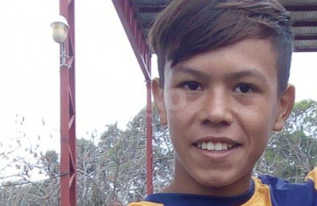 El nene de 12 años fue el miércoles a la escuela y no volvió a casa.