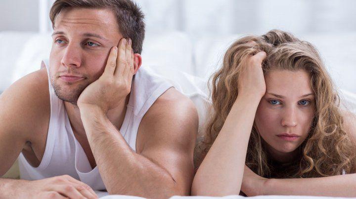 El problema de las disfunciones sexuales