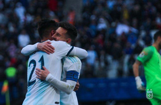 Así sigue el camino de la Selección luego de la Copa América