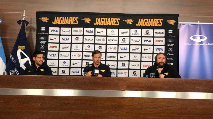 Jaguares arribó al país, y fue muy bien recibido