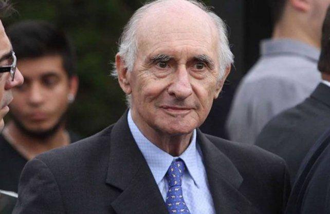Fernando De La Rúa