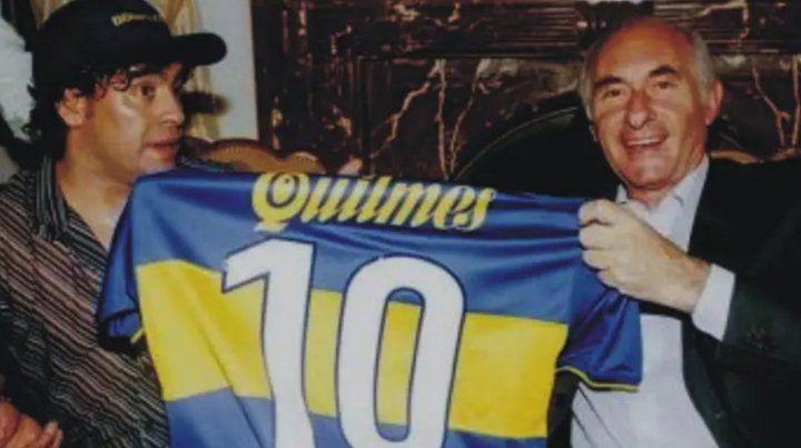 De la Rúa y el fútbol: de su fanatismo por Boca al dicen que soy aburrido