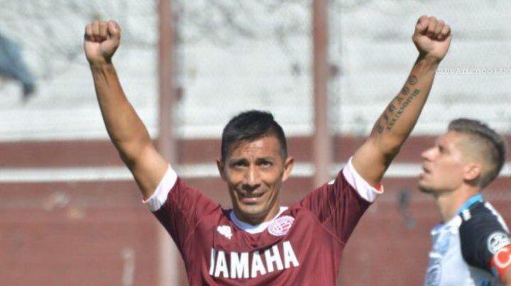 Otro exjugador de Atlético Tucumán está en la mira de Colón