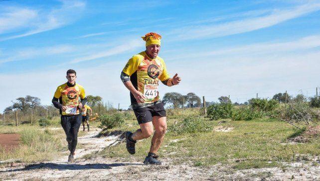 Exitosa edición del Mosquito Trail en Colonia Pujol