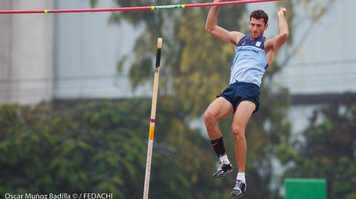 Germán Chiaraviglio, 4° en Alemania