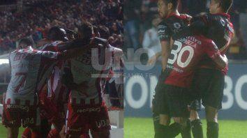Con quiénes arrancan y cuándo debutan Colón y Unión en la Superliga