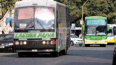 la crisis del transporte la resolvera la proxima gestion