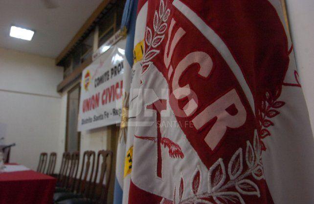 La UCR busca normalizar el partido y la renovación total de autoridades.
