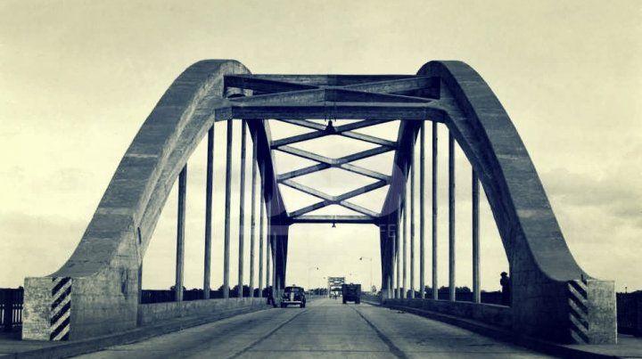 Año 1942. Fotografía: Santa Fe Antiguo. Archivo General de la Nación. Depto. Doc. Fotográficos - Bs. As.- Argentina.