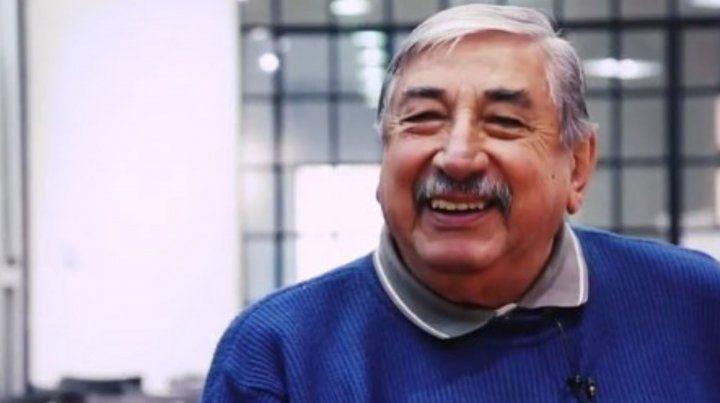 La emocionante despedida de Oscar Bergesio, un emblema del periodismo deportivo