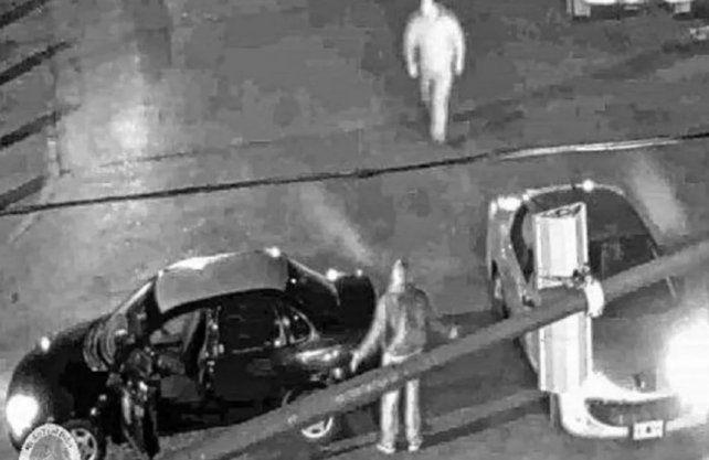 Murió el taxista que fue bestialmente agredido en una discusión vial