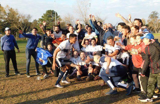 Gimnasia se coronó campeón del Apertura