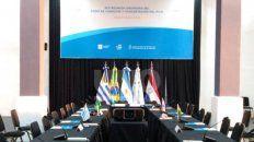 El Centro de Convenciones de la Estación Belgrano está listo para recibir a los presidentes del Mercosur.