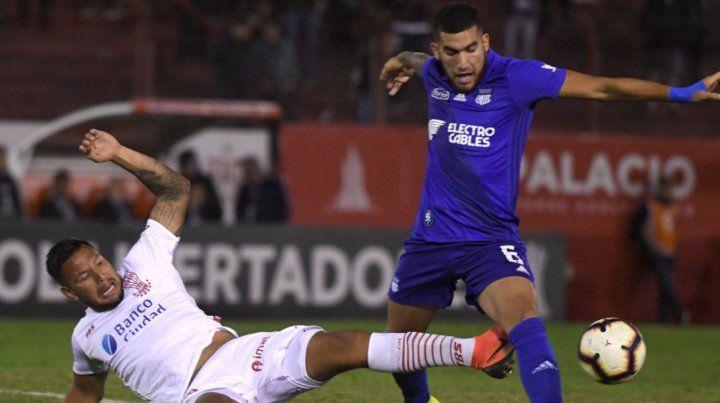 Huracán y Godoy Cruz, por un lugar en octavos de final de la Copa Argentina