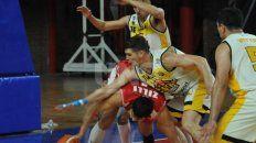 union sumo su segundo refuerzo para disputar la liga argentina de basquet