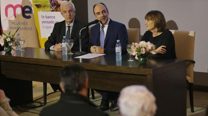 Cumbre de Mujeres del Mercosur.