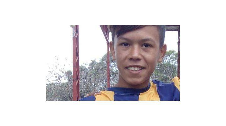 Caso Diego Román: sin detenidos y con muchos interrogantes