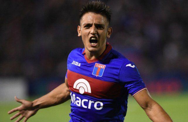 Cavallaro se aleja de Tigre: ¿vuelve a Unión?