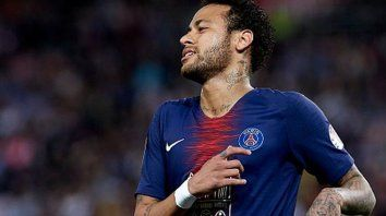 neymar finalmente no se movera de psg