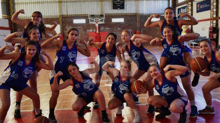 Santa Fe debuta ante Noroeste en el Provincial Femenino U17