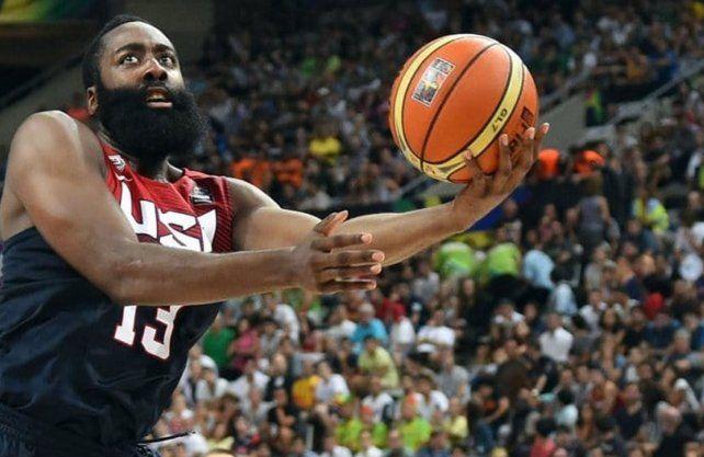 Estados Unidos pierde a una de sus figuras para el Mundial de China