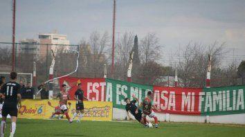 Colón cayó ante Sportivo Las Parejas por Copa Santa Fe
