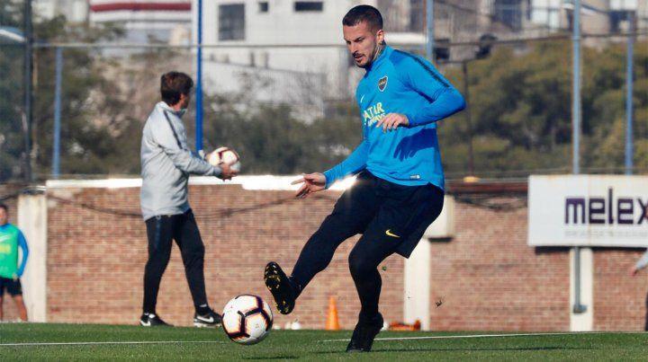 Boca aceptó la última oferta de Marsella y Benedetto prepara las valijas