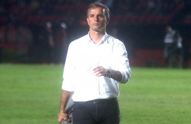 La gran meta de Lavallén en Colón: Meternos en la Libertadores