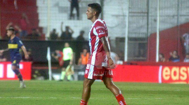 Acevedo y Cuadra serán exigidos en Unión para ver si estarán ante Racing