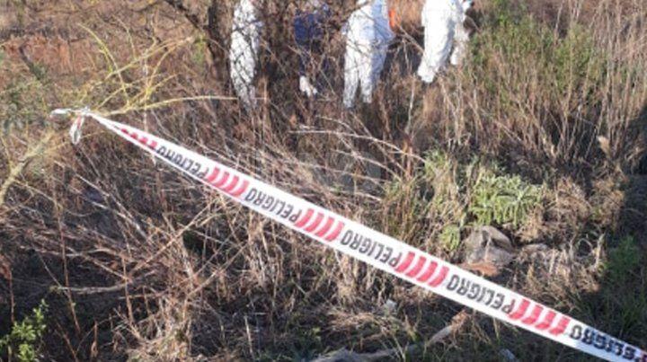 Identificaron al cadáver hallado en la avenida circunvalación oeste