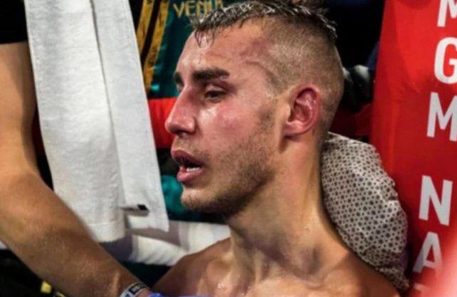Conmoción en el mundo del boxeo por el fallecimiento de una joven promesa