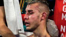 conmocion en el mundo del boxeo por el fallecimiento de una joven promesa