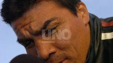 Baldomir. El ex boxeador está acusado de abusar de su propia hija.