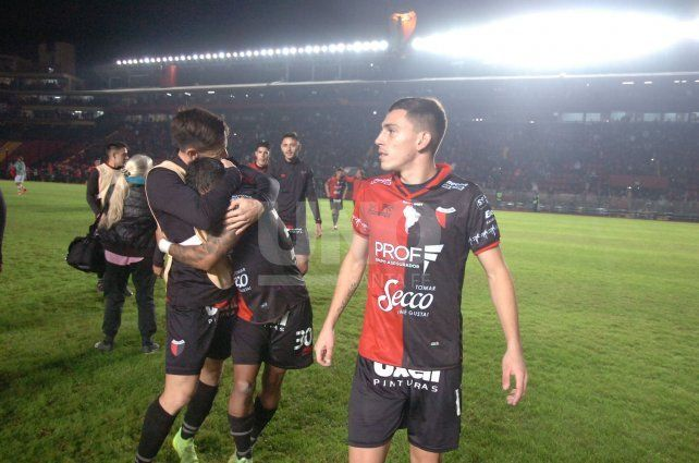 Gonzalo Escobar llegó a Colón a principios de 2018.