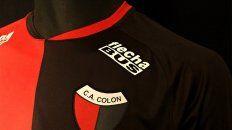 colon ya tiene fecha de estreno para la nueva camiseta
