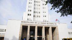 Municipalidad de Santa Fe. Desde el 10 de diciembre habrá nuevas autoridades
