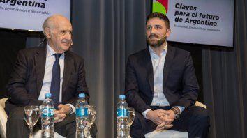 estevez: la corrupcion mata y la falta de federalismo tambien