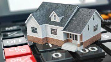 Sistema UVA. En Santa Fe, estiman que son 16 mil las familias que sacaron el crédito hipotecario.